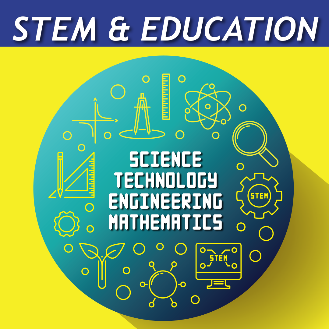 VirtualRec STEM